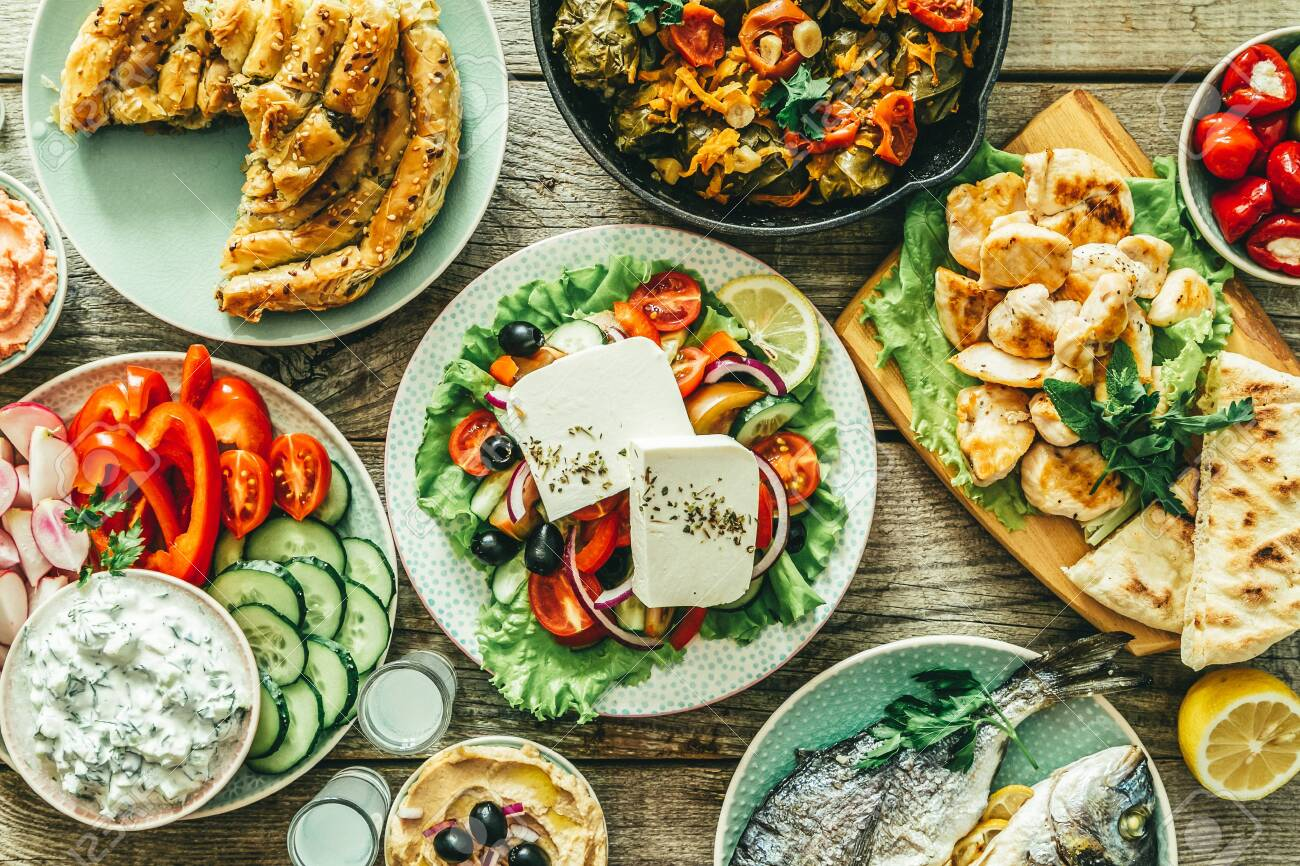 Top 10 Greek Dishes to Try Your First Month in Greece